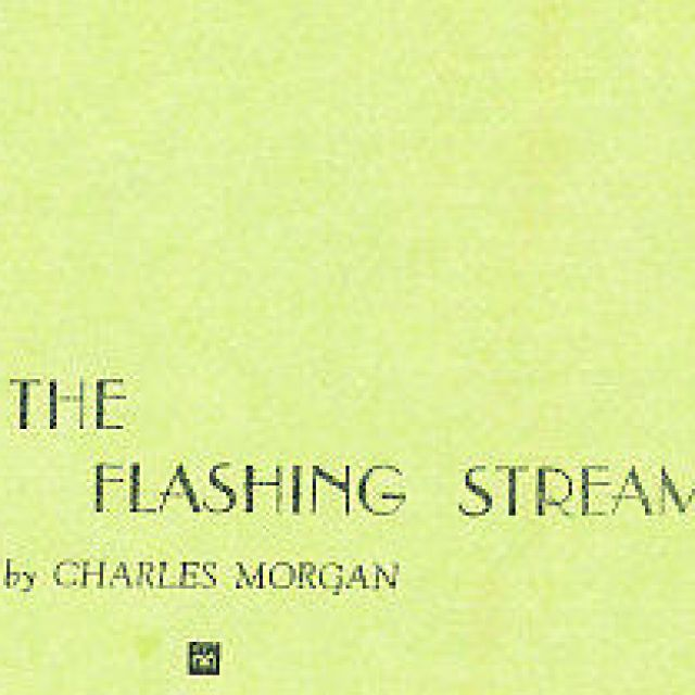 The Flashing Stream