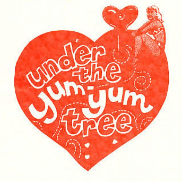 Under the Yum-Yum Tree