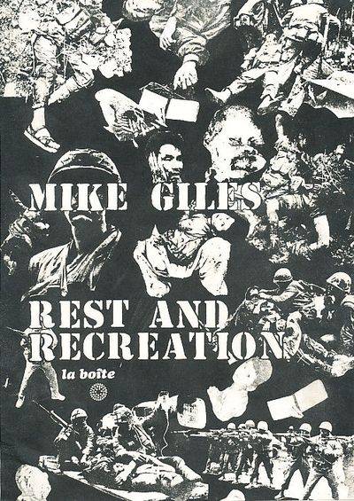 Rest and Recreation