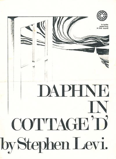 Daphne in Cottage 'D'