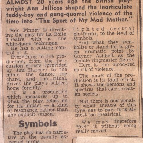 The Courier Mail 22 February 1975