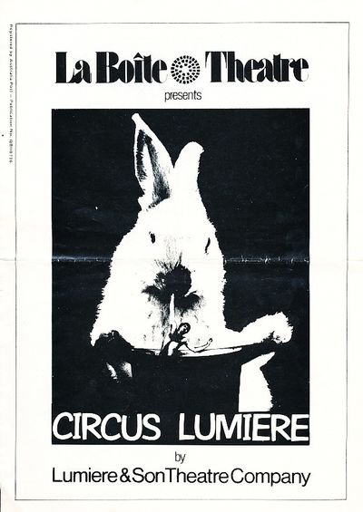 Circus Lumiere
