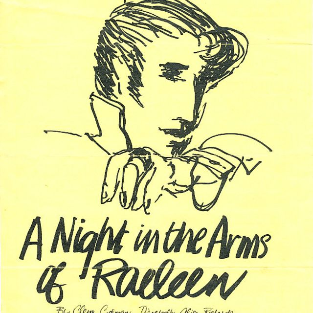 A Night in the Arms of Raeleen