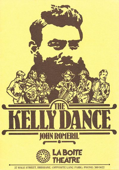 The Kelly Dance