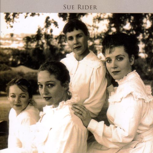 Sue Dwyer, Sharonlee Martin, Leanne Foley, Christen O'Leary.Play text published by Playlab Press 2009.
