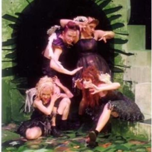 The Fairies, 1991.