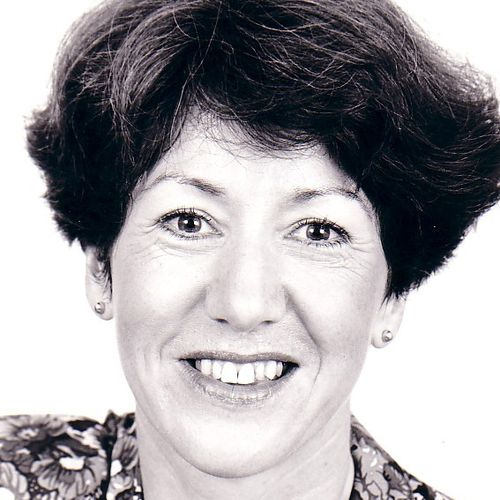 Sue Rider, Artistic Director 1993 to 2000