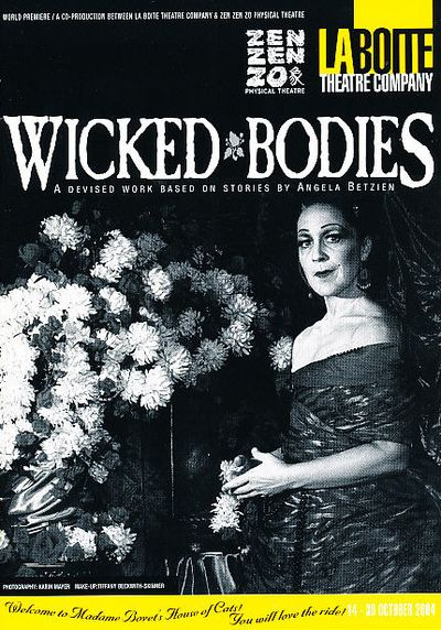 Wicked Bodies