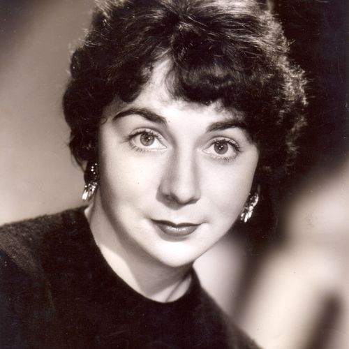 Beverley Bates performed in 19 Rep productions between 1952 and 1964.
