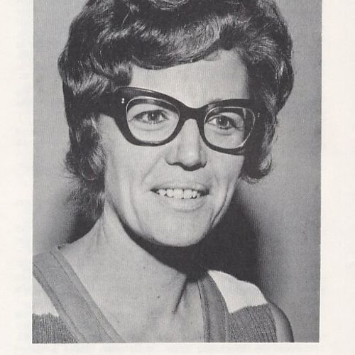 Jennifer Blocksidge was appointed Theatre Director of the first La Boite in 1969.