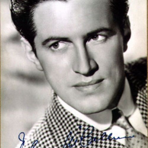 John McCallum, who played Horatio