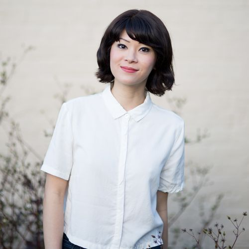 Playwright Michelle Law