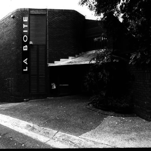 The purpose-built La Boite theatre officially opened on Sunday June 4, 1972.